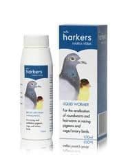 Harkers harka-verm